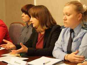комитет по защите матери и ребенка