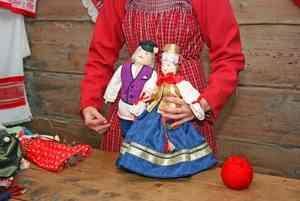 Картинки на тему куклы, добрым воскресным