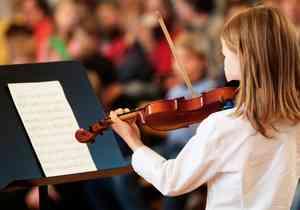 child childrens music school - HD1366×768
