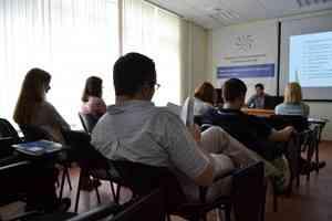 Развитие социального волонтерства с применением интернет-технологий обсудили в Архангельске