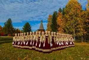 Северный хор станет обладателем вручена премия им. М. В. Ломоносова