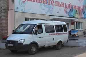 Мобильную медицинскую профилактику ждут в Шенкурском районе