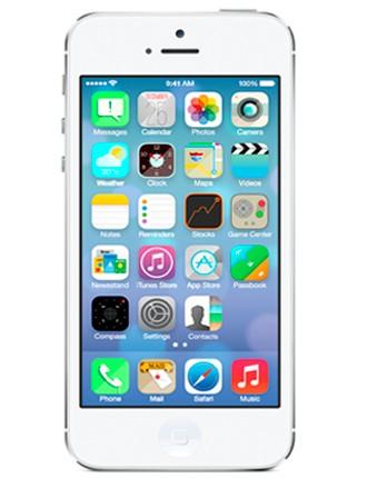 iPhone 5. Самые частые поломки.