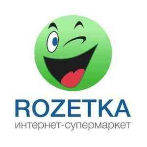 Розетка — крупнейший интернет-магазин, работающий с промокодами
