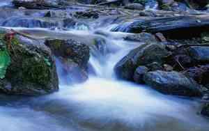 Топ 5 красивых водопадов мира