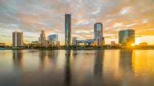 Екатеринбург: крупный город с предложениями для любого кармана