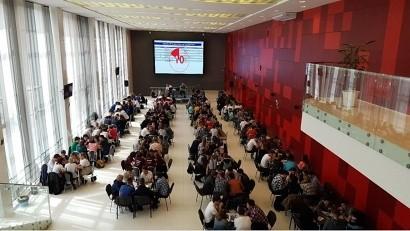 Школьники Архангельска стали призерами чемпионата Европы по интеллектуальным играм