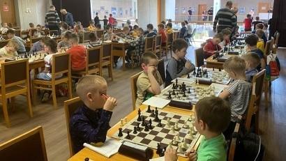 Юные шахматисты Поморья сразились за «Кубок Победы»