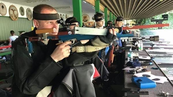 Арбалетчики Поморья взяли семь медалей на Кубке России