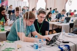 Студенты САФУ стали победителями Demidov Open IT Cup — 2019