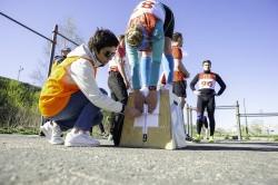 Молодежь Поморья показывает силы нарегиональном этапе летнего фестиваля ГТО среди студентов