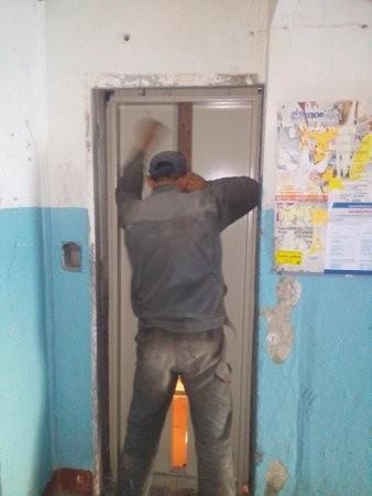Процессу замены лифтов-2019 в Архангельске и Северодвинске Фонд капремонта ставит оценку «очень хорошо»