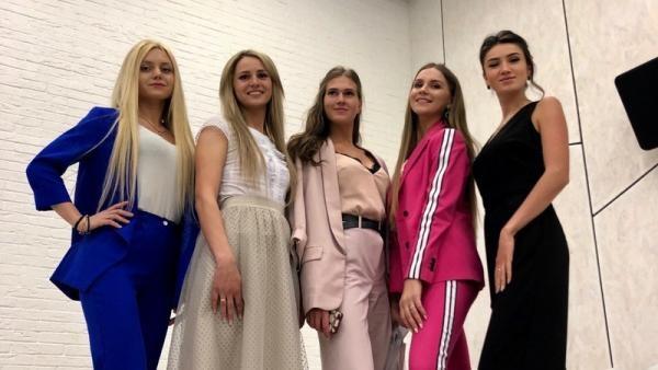 Восемь красоток из Архангельской области сойдутся в финале «королевского» конкурса