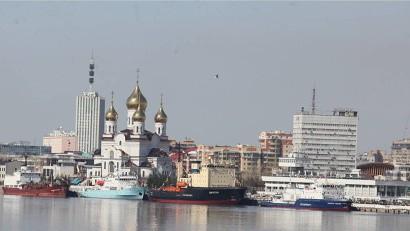 Учения. Форум. Фестиваль. Начало лета в Архангельской области пройдет под знаком крупных морских мероприятий