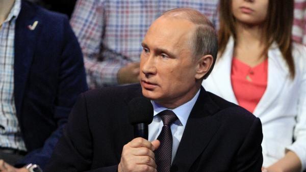 Не понимаю, зачем создавать опять полигон: Владимир Путин высказался о Шиесе