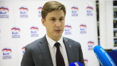«Единая Россия» поддержит законопроекты Игоря Орлова об увеличении ЕДВ ветеранам