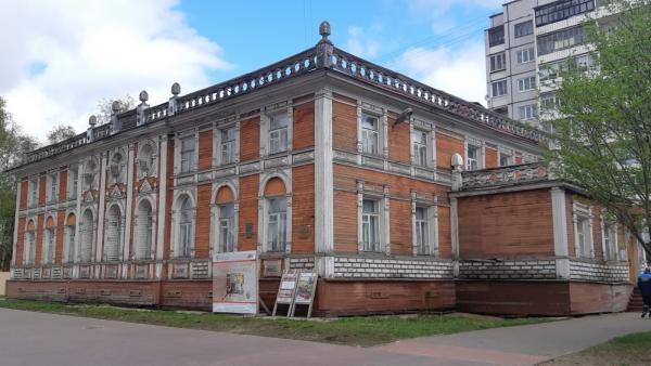 «Том Сойер Фест» приглашает волонтеров для обновления Марфиного дома в Архангельске