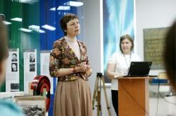 Библиотека САФУ присоединилась квсероссийской акции «Ночь музеев»