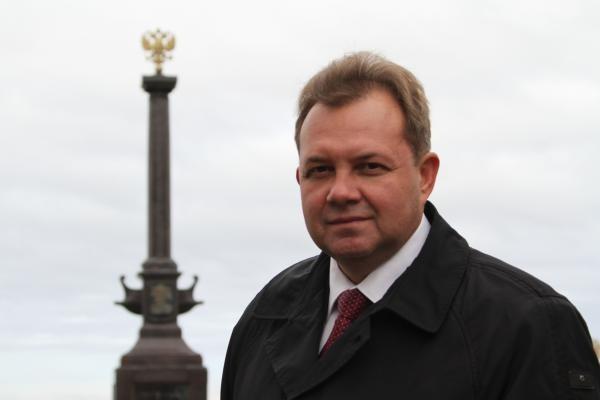 Виктор Павленко возглавил Ревизионную комиссию Национальной ассоциации МСУ