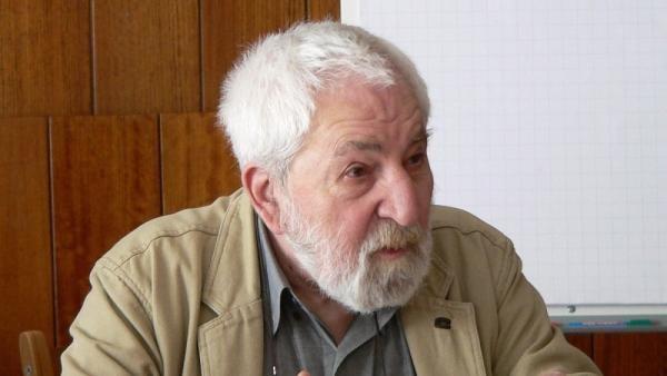 Журналист и правозащитник Алексей Симонов приедет в Архангельск на творческий вечер