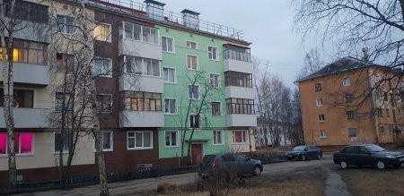 Панели Термолэнд зашли в Новодвинск