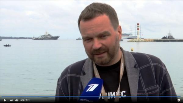 Российский режиссер поддержал защитников Шиеса на Каннском фестивале