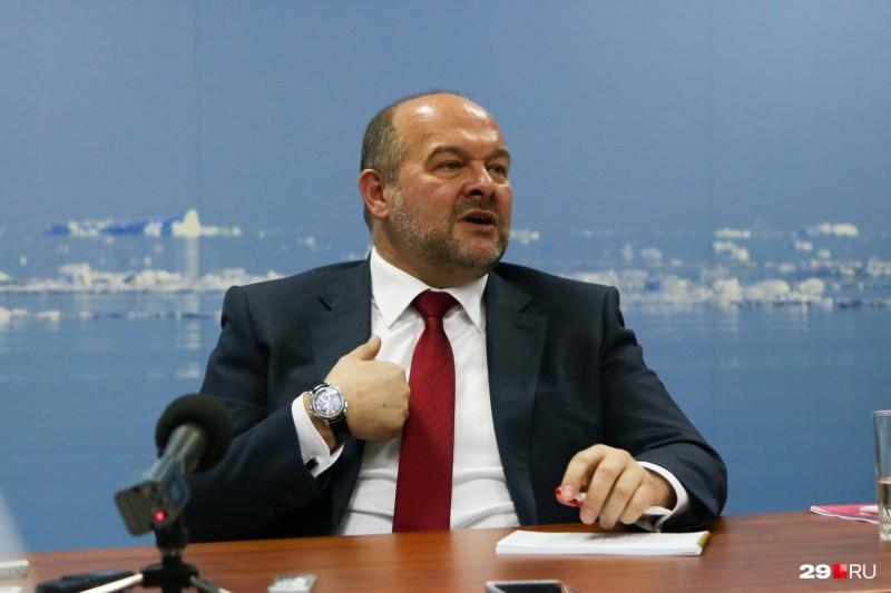 Игорь Орлов решил оспорить решение суда, который разрешил людям проводить антимусорный референдум