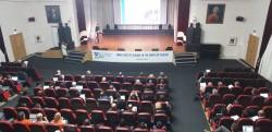 Неделя арктической науки: САФУ принимает учёных из разных стран мира