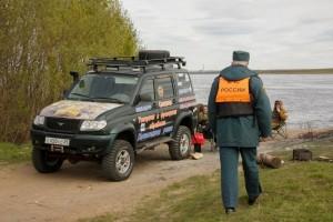 Особый противопожарный режим в Архангельской области: сотрудники пожарного надзора и ГИМС проводят рейды по поиску нарушений