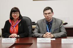 В САФУ прошло совещание по подготовке к X Конгрессу Международной арктической ассоциации социальных наук
