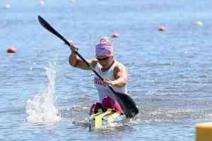 Архангельская спортсменка Наталья Подольская получила возможность выступить на Европейских играх