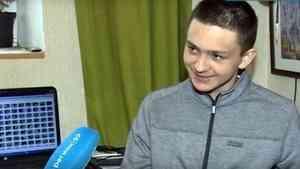 Получивший награду в Каннах архангельский школьник поборется за новые кинопризы