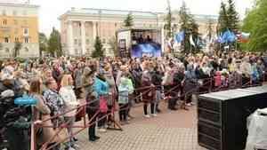 Игорь Орлов: «День России имеет для нас особое значение»