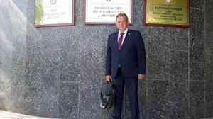 Виктор Павленко: Арктика – зона особых стратегических интересов России