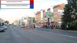 В Архангельске автомобилист без прав насмерть сбил мотоциклиста
