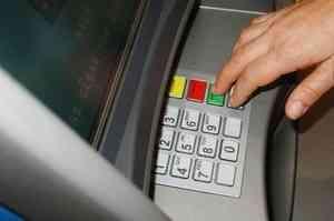 Жителя Кулоя осудили на общественные работы за разбитый банкомат