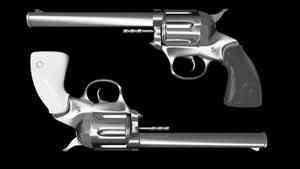 У котлошанина изъяли внушительный арсенал оружия: пистолеты, снайперскую винтовку и взрывпакеты