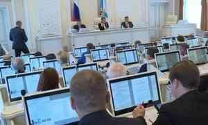 Отменить исключительные случаи заготовки древесины предложили депутаты