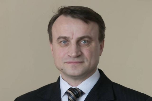 У Северного округа Архангельска появился новый глава