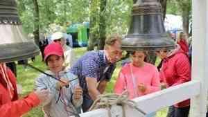 Ломоносовский ДК проведет детский фестиваль колокольного искусства