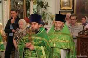 Протоиерей Петр Мушкет расскажет на радио «Поморье» про любовь и верность