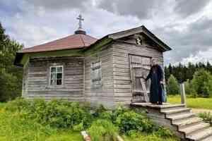 Бездорожья 300 километров: священники посетили север Пинежья