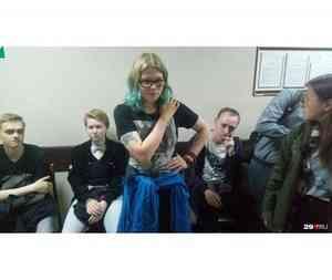 Суд оштрафовал на 10 тысяч рублей архангелогородку за акцию по раздельному сбору мусора