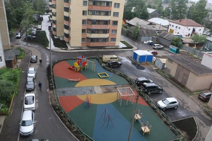 «Аквилон Инвест» досрочно построил ЖК «Зеленый квартал-2» в Архангельске