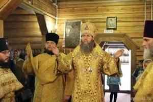Память святого отрока Артемия Веркольского почтили в Архангельске