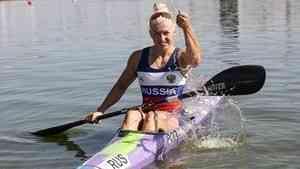 Наталья Подольская взяла золото, серебро и бронзу чемпионата России