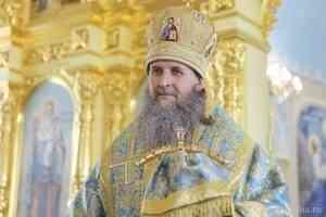 Митрополит Даниил: Нет никого добрее Пресвятой Богородицы!