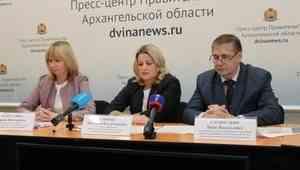 В Архангельской области растет смертность северян на работе