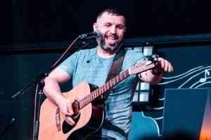 «Я горд за людей»: вокалист группы «Анимация» поддержал активистов на Шиесе