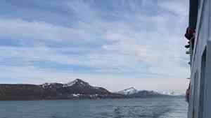 11 июля в Архангельск встретят «Арктический Плавучий университет»